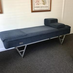 Ballarat Spinal Health Gonstead Pelvic Bench
